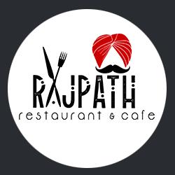 Hotel Rajpath Logo